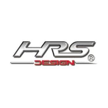 Logo de la marca HRS