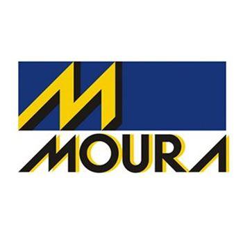 Logo de la marca MOURA